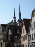 Altstadt Weikersheim