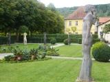 Kunstausstellung im Schlossgarten