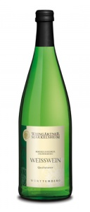 Markelsheimer Tauberberg Weißwein QbA